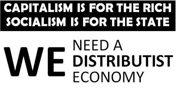 Distributism