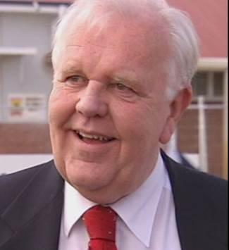 Joe Bullock
