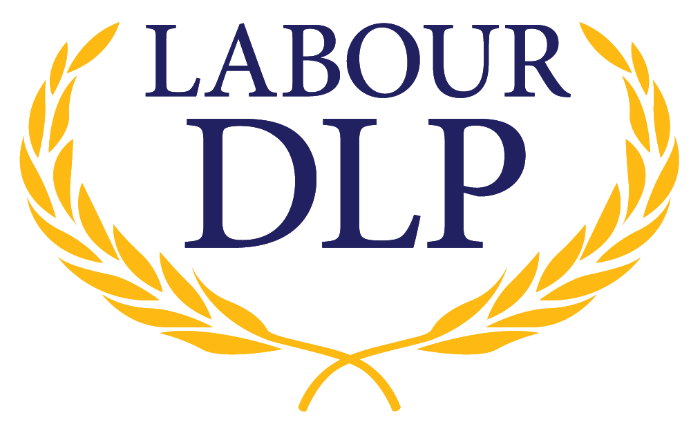 democratic labour party putting you back into labour